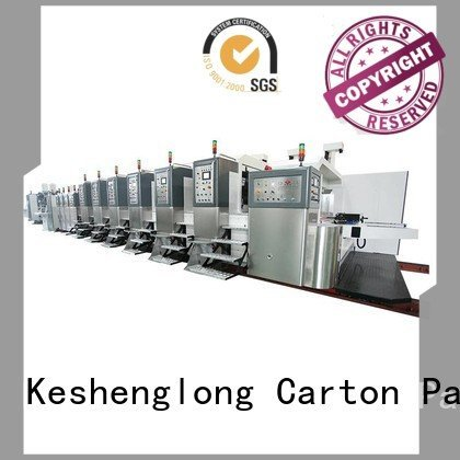 flexo control top KeShengLong China hd flexo