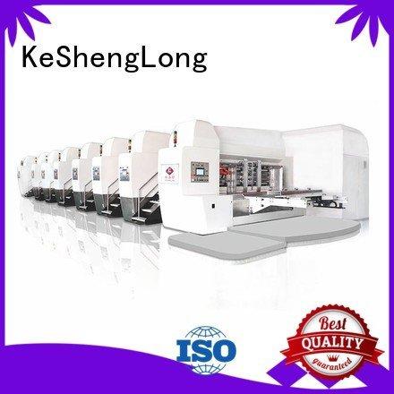 China hd flexo K9-Type HD flexo printer slotter flexo
