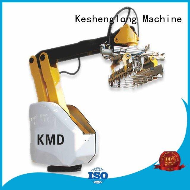 Top cardboard box printing machine Auxiliary six color KeShengLong