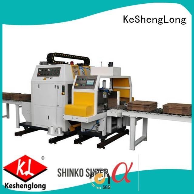 six color cardboard box printing machine three color Top KeShengLong