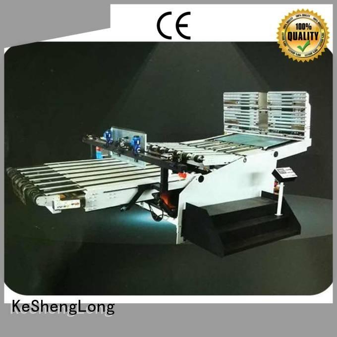 OEM cardboard box printing machine six color Top three color cardboard box printing machine