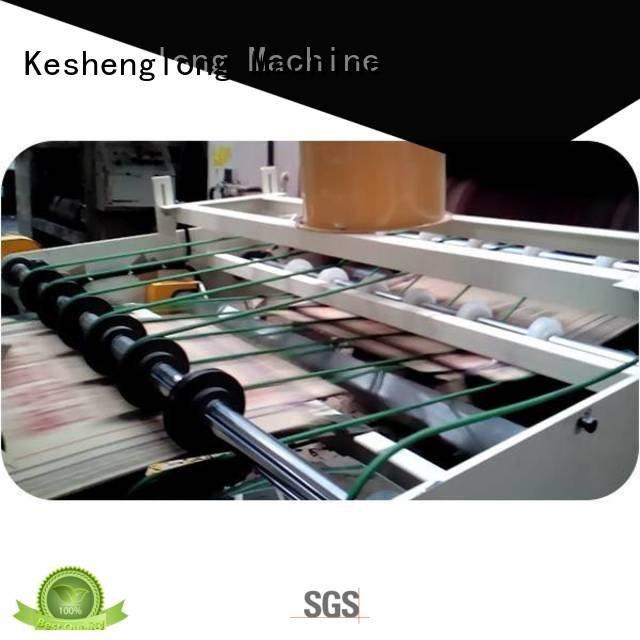OEM cardboard box printing machine Top Auxiliary PFA cardboard box printing machine