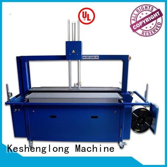Hot cardboard box printing machine PFA four color six color KeShengLong Brand