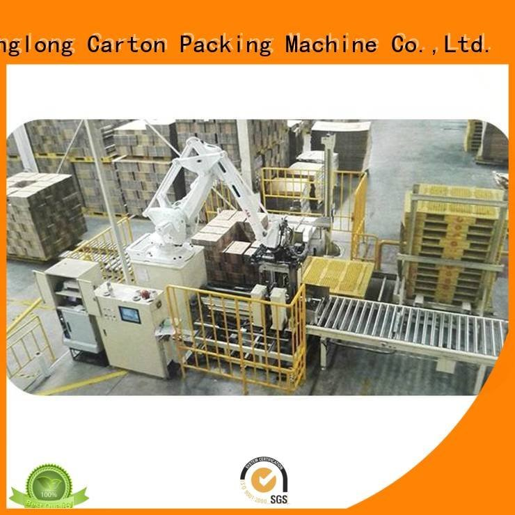 Quality cardboard box printing machine KeShengLong Brand PFA cardboard box printing machine