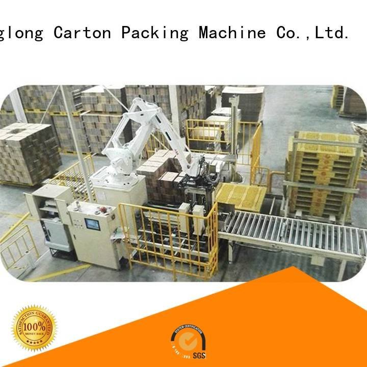 KeShengLong Brand PFA China three color cardboard box printing machine four color