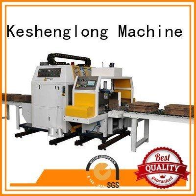 three color six color KeShengLong cardboard box printing machine