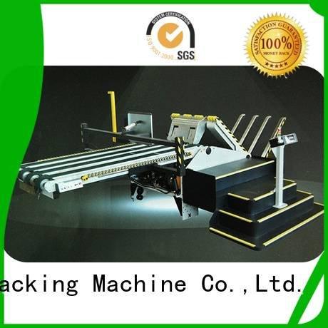 KeShengLong cardboard box printing machine kmd stripper pfa