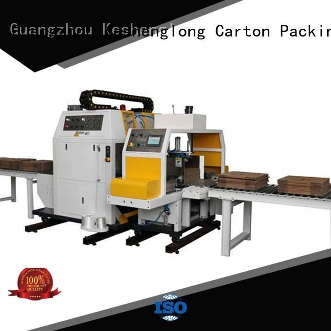four color cardboard box printing machine three color Auxiliary KeShengLong