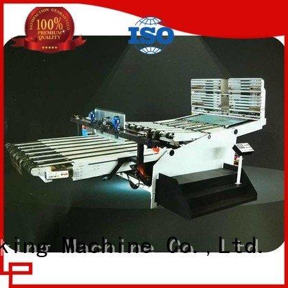 PFA six color cardboard box printing machine three color KeShengLong