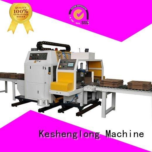 cardboard box printing machine Auxiliary cardboard box printing machine KeShengLong
