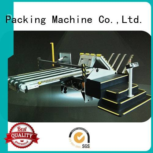 cardboard box printing machine Top cardboard box printing machine six color KeShengLong