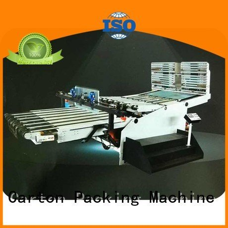 cardboard box printing machine Top four color six color Auxiliary Bulk Buy