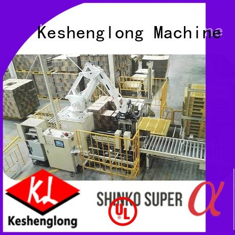 cardboard box printing machine six color Auxiliary cardboard box printing machine KeShengLong Brand