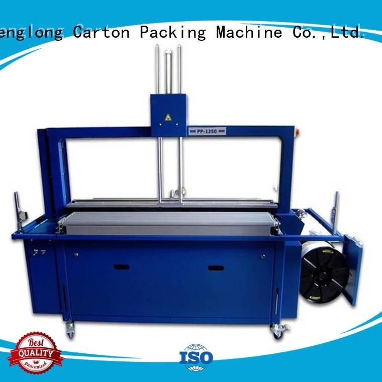 KeShengLong Brand Top six color PFA cardboard box printing machine three color