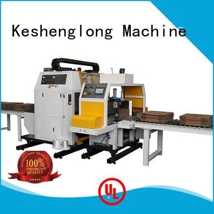 OEM cardboard box printing machine six color four color cardboard box printing machine