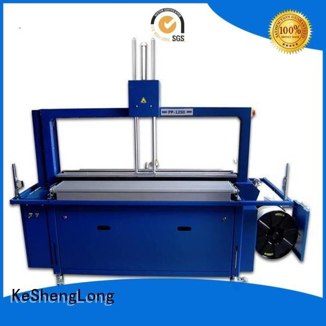 cardboard box printing machine PFA Top Auxiliary KeShengLong