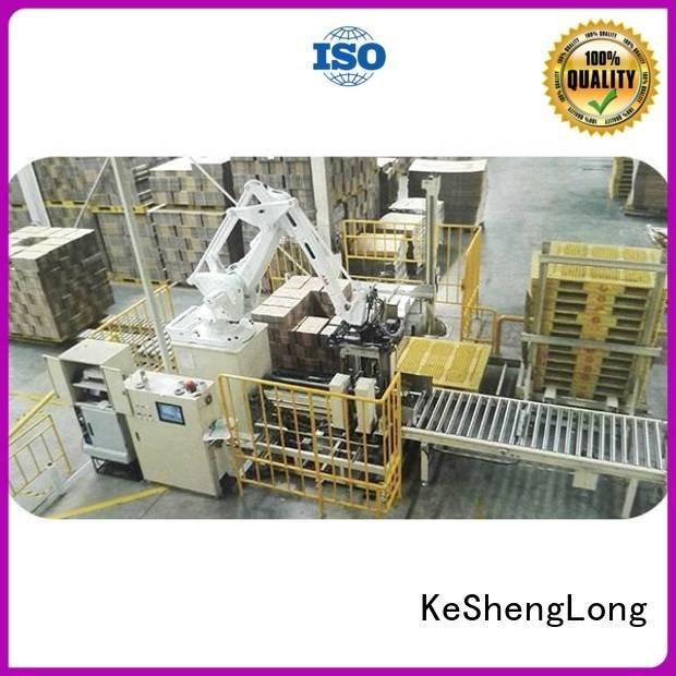 KeShengLong six color PFA cardboard box printing machine Auxiliary Top