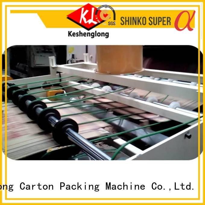 cardboard box printing machine six color three color Top four color Bulk Buy