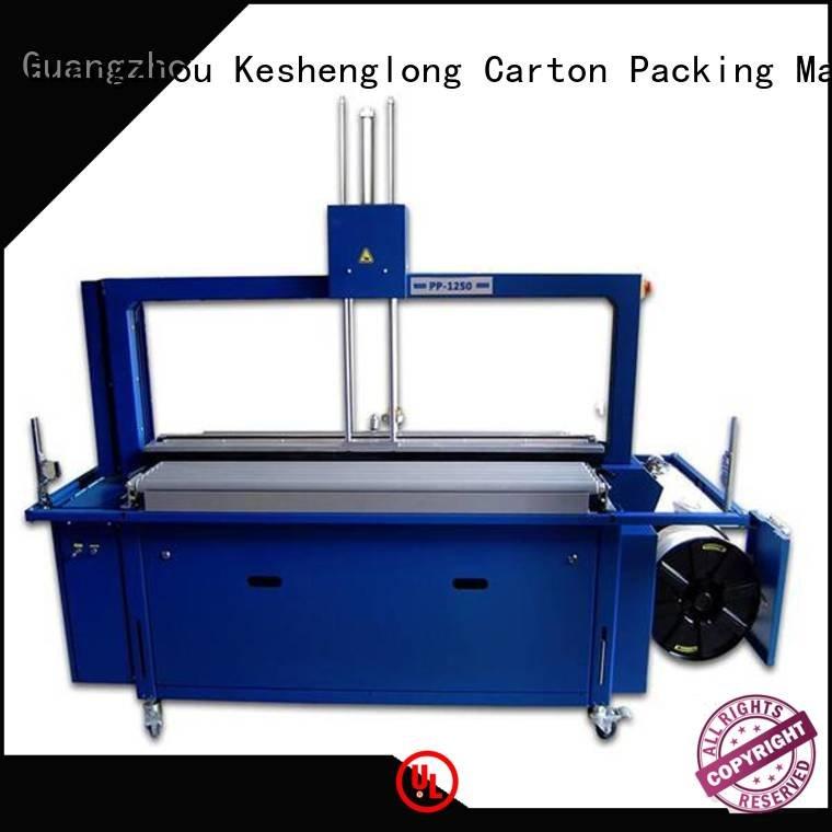 six color Top three color KeShengLong cardboard box printing machine