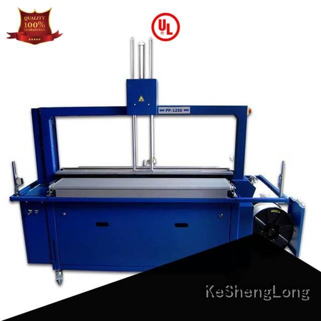 four color Auxiliary three color cardboard box printing machine KeShengLong