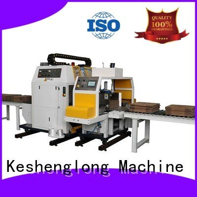 four color cardboard box printing machine KeShengLong cardboard box printing machine PFA