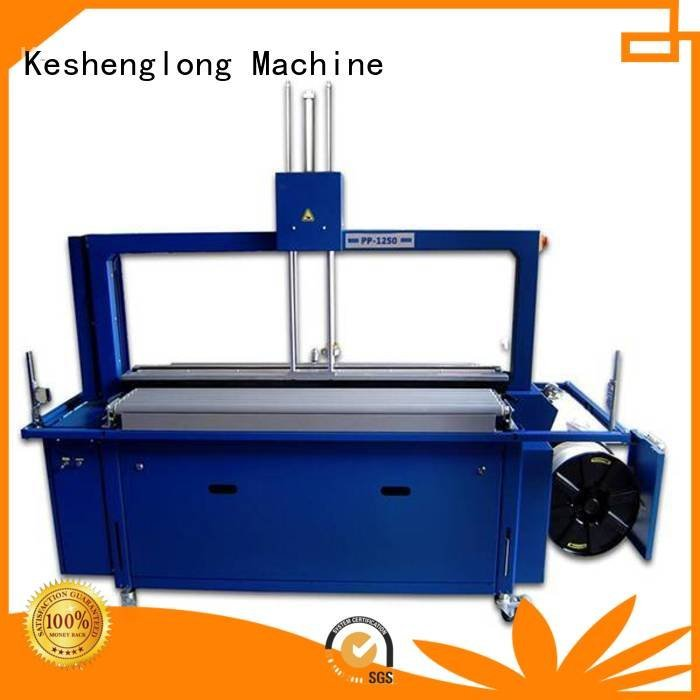 cardboard box printing machine Top cardboard box printing machine PFA KeShengLong