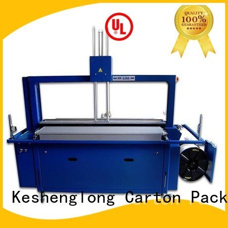 cardboard box printing machine six color three color cardboard box printing machine KeShengLong Brand
