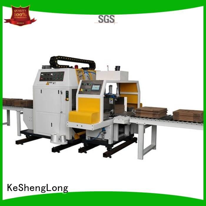 Hot cardboard box printing machine PFA cardboard box printing machine Auxiliary KeShengLong