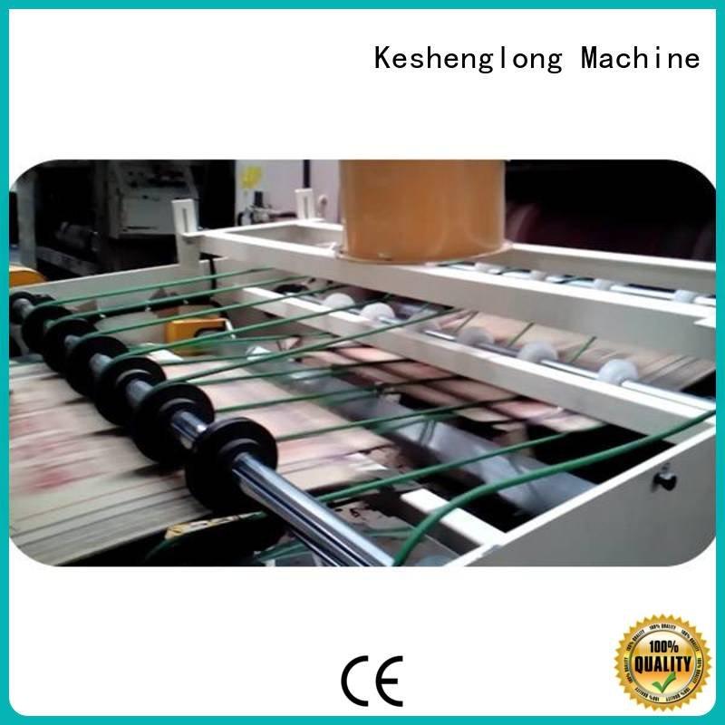 cardboard box printing machine Top cardboard box printing machine four color