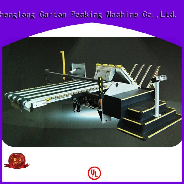 KeShengLong Brand four color PFA cardboard box printing machine Auxiliary three color