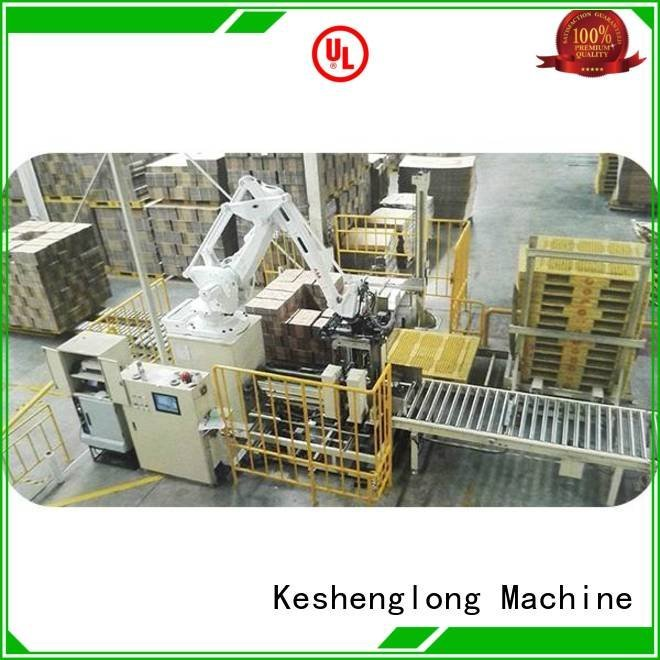 four color six color Auxiliary cardboard box printing machine KeShengLong