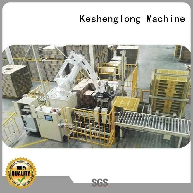 six color Top cardboard box printing machine Auxiliary KeShengLong
