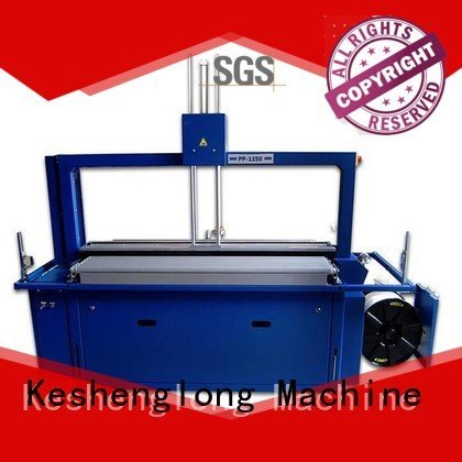 Hot cardboard box printing machine Top cardboard box printing machine four color KeShengLong