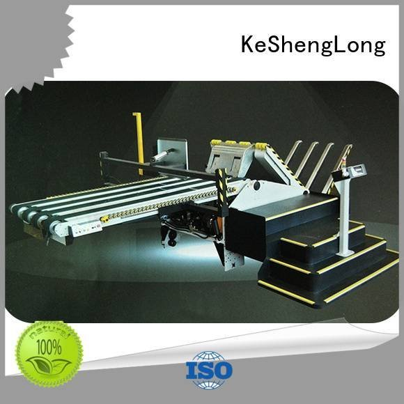 Hot cardboard box printing machine six color cardboard box printing machine Auxiliary KeShengLong