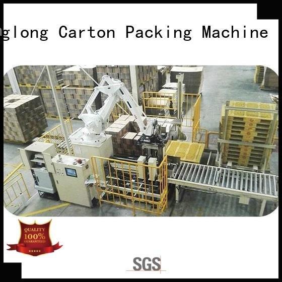 Top PFA cardboard box printing machine Auxiliary cardboard box printing machine KeShengLong