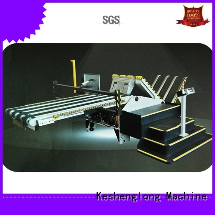 Custom four color cardboard box printing machine six color cardboard box printing machine