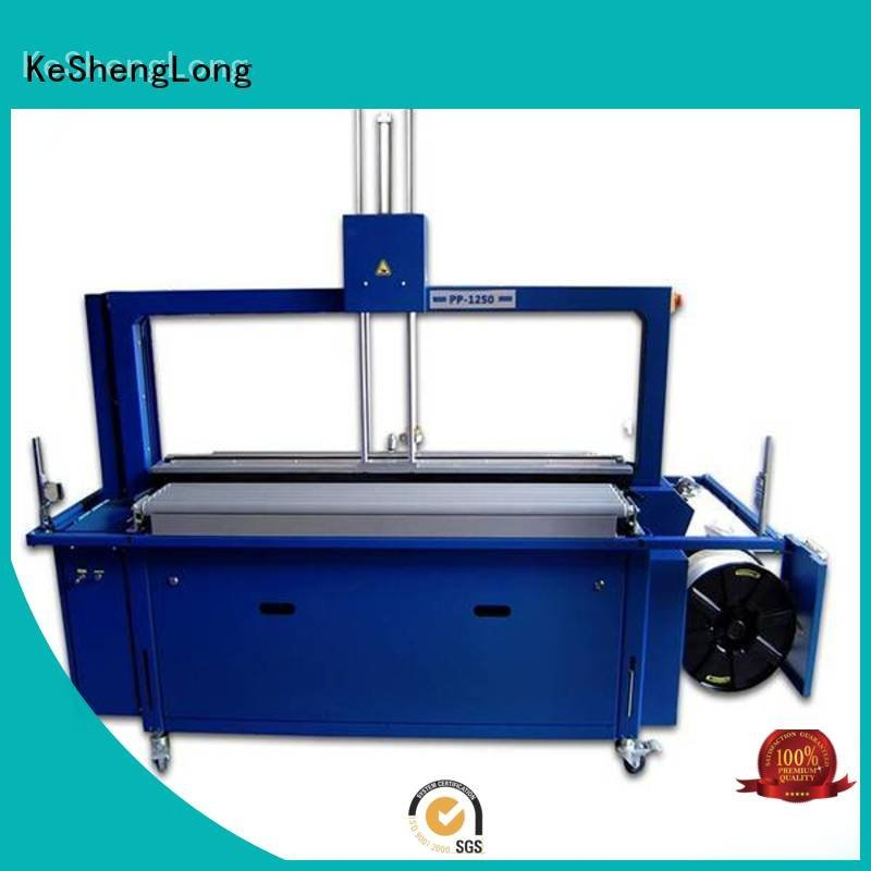 Hot cardboard box printing machine six color cardboard box printing machine Top KeShengLong