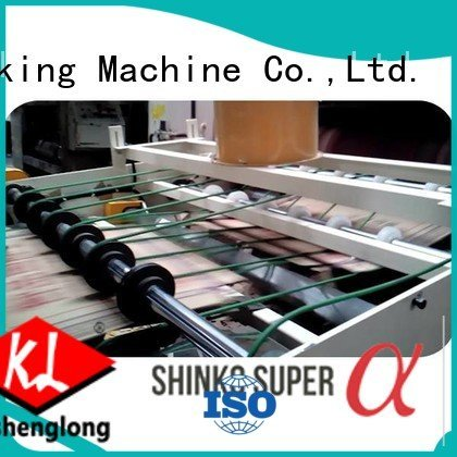 Custom PFA cardboard box printing machine Top cardboard box printing machine