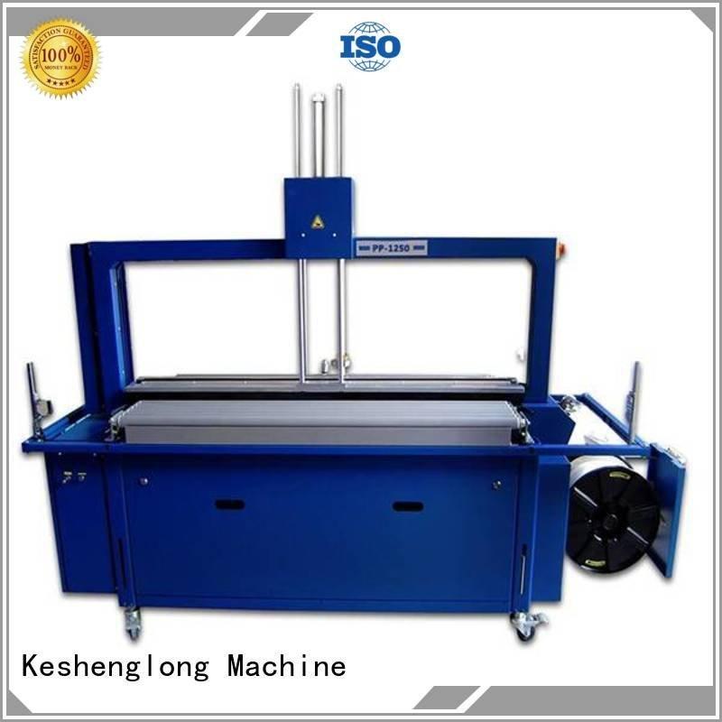 cardboard box printing machine PFA three color Auxiliary KeShengLong