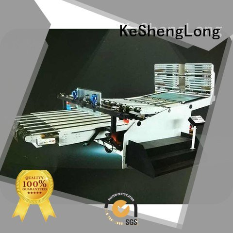 Auxiliary Top Top Auxiliary KeShengLong cardboard box printing machine PFA