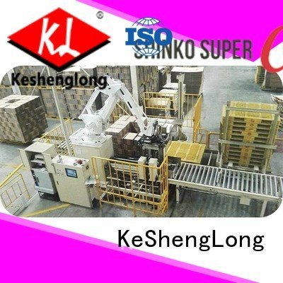 Wholesale Auxiliary Top cardboard box printing machine KeShengLong Brand