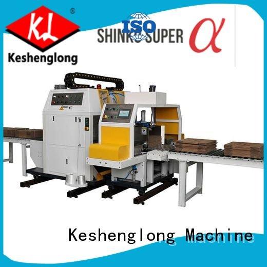 cardboard box printing machine Auxiliary Top three color six color KeShengLong