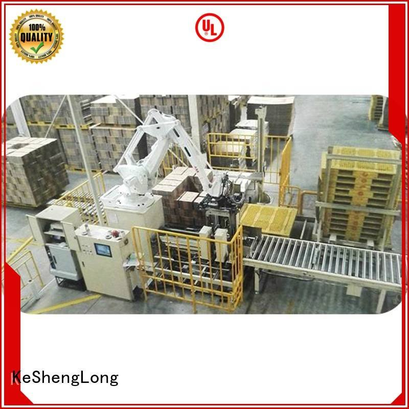 cardboard box printing machine four color cardboard box printing machine Top KeShengLong