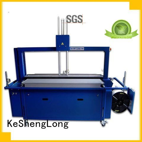three color four color six color cardboard box printing machine KeShengLong
