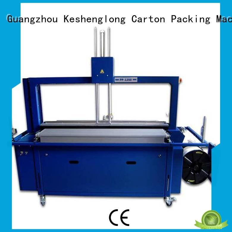 three color cardboard box printing machine Auxiliary six color KeShengLong