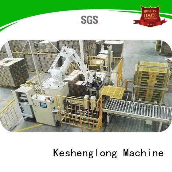 six color four color PFA three color KeShengLong cardboard box printing machine