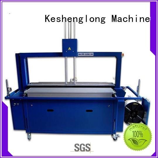 KeShengLong cardboard box printing machine Top four color six color PFA