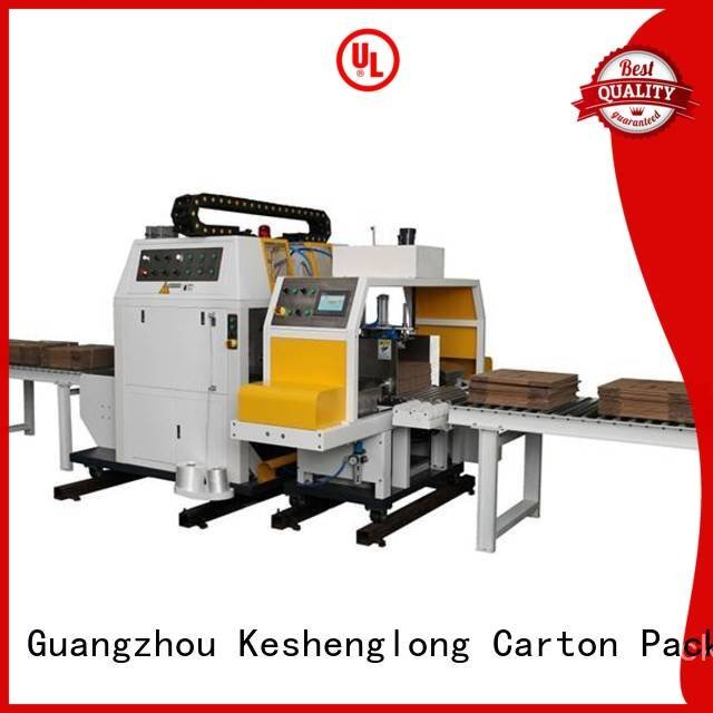 KeShengLong cardboard box printing machine KeShengLong cardboard box printing machine