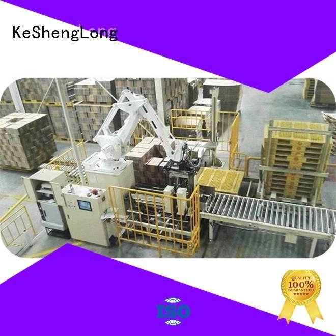PFA Top cardboard box printing machine KeShengLong