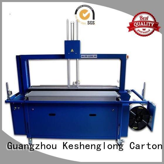 cardboard box printing machine three color PFA six color Auxiliary KeShengLong